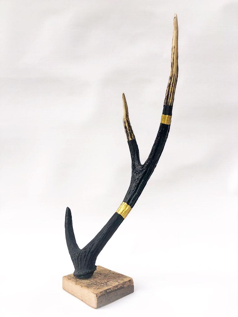 Custom sur Bois de Cerf